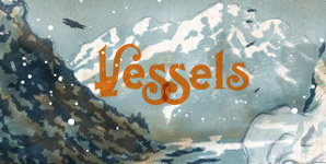 Vessels White Fields and Open Devices Album