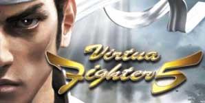 Virtua Fighter 5, PS3 Review, Sega