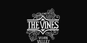 The Vines Vision Valley Album