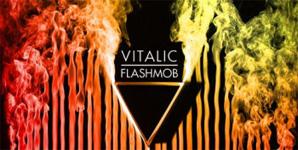 Vitalic Flashmob Album