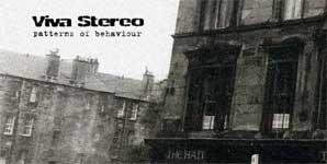 Viva Stereo Patterns of Behaviour Album