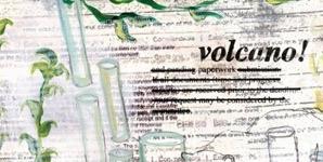 Volcano Paperwork Album