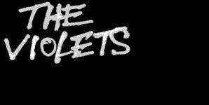 The Violets Hush Away Single