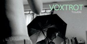 Voxtrot Trouble Single
