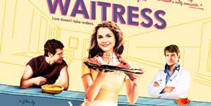 Waitress, Trailer Trailer