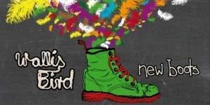 Wallis Bird New Boots Album