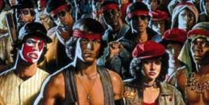 The Warriors, Review, PSP, Rockstar