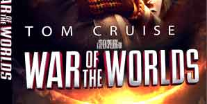 War Of The Worlds, Trailer Streams, DVD Competition Trailer