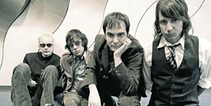 Fountains Of Wayne, Traffic And Weather, Video Stream