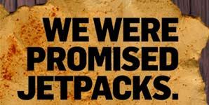 We Were Promised Jetpacks Quiet Little Voices Single