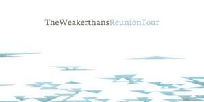 The Weakerthans Reunion Tour Album