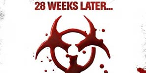 28 Weeks Later, Trailer Stream