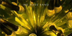 We Have Band WHB Album
