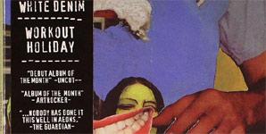 White Denim Workout Holiday Album