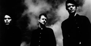 White Lies - Interview