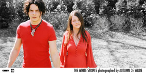 White Stripes, Conquest Video