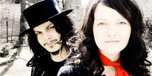 The White Stripes, Icky Thump, Video Stream