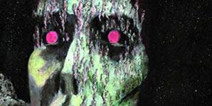 Witch Paralyzed Album