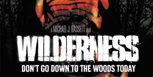 Wilderness, Don