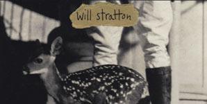 Will Stratton What The Night Said Album
