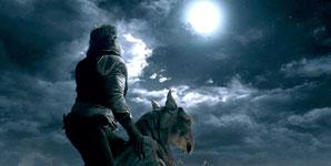 Wolfman Trailer