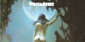 Wolfmother, Woman,