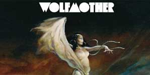 Wolfmother Love Train Single
