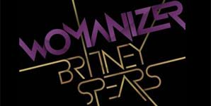 Britney Spears, Womanizer Audio Stream