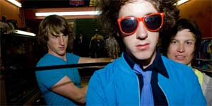 The Wombats, Let's Dance To Joy Division