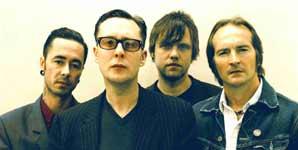 The Wonder Stuff, Suspended By Stars, Album Audio Streams