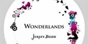 Jersey Budd Wonderlands Album