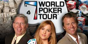World Poker Tour, Review PSP, 2K Sports