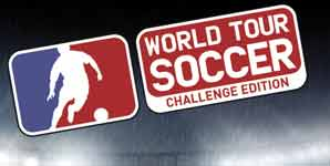 World Tour Soccer - PSP Review