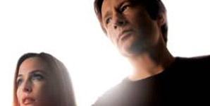 X Files Trailer