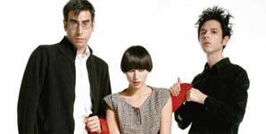 Yeah Yeah Yeahs, Cheated Hearts, Video Stream