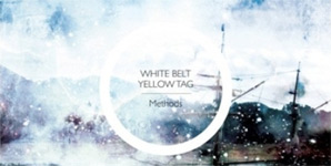 White Belt Yellow Tag - Album Sampler