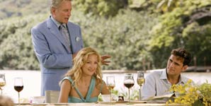 Kate Hudson, You, Me And Dupree, Interview, Trailer Clips