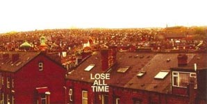 You Say Party! We Say Die! Lose All Time Album