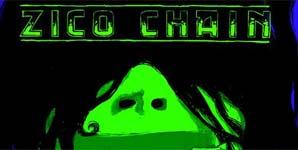 Zico Chain, Anaemia, Video
