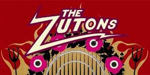 The Zutons Oh Stacey (Look What you've done) Single