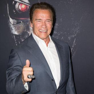 Arnold Schwarzenegger Confirms Sixth Terminator Movie