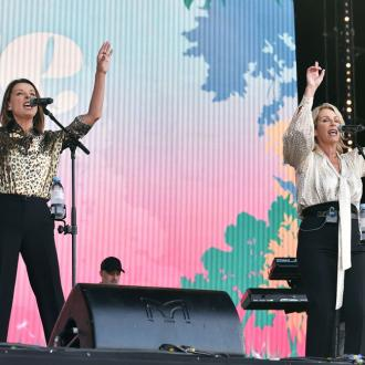 Bananarama don't think they would've coped with social media trolling