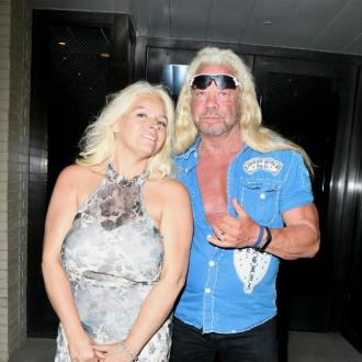 Duane 'Dog' Chapman gets rushed to hospital
