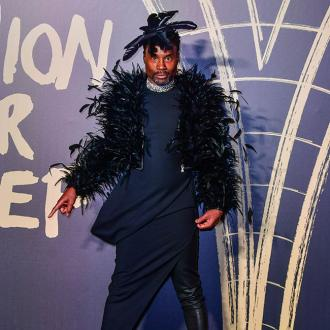 Billy Porter to be judge on RuPaul's Drag Race?