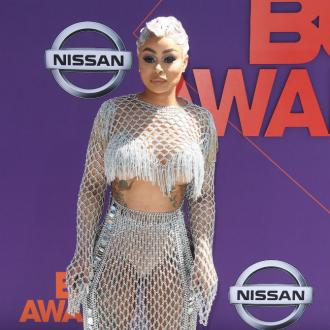 Blac Chyna insists there's 'no animosity' between herself and Rob Kardashian