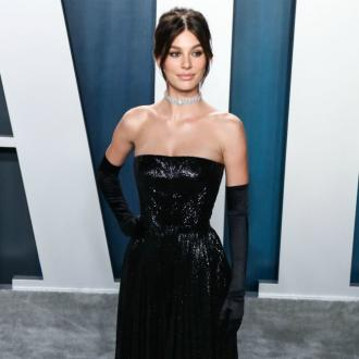 Camila Morrone urges people to foster a pet whilst self-isolating