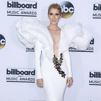 Celine Dion Narrows Down Billboard Music Awards Outfit From 15 Dresses