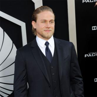 Charlie Hunnam Dodged Scorpion Sting On The Lost City Of Z
