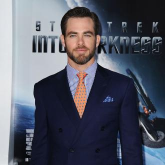 Chris Pine set for Z For Zachariah