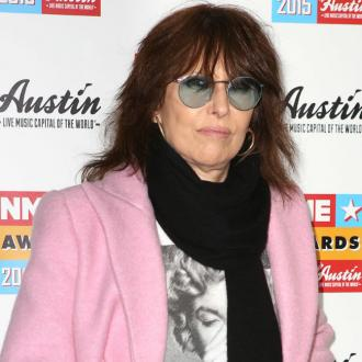 Chrissie Hynde looking for love